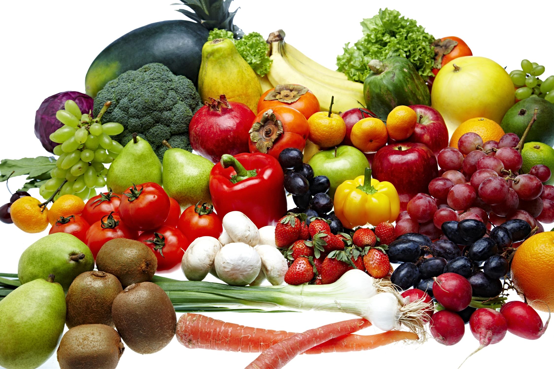 Warwick Health Foods
