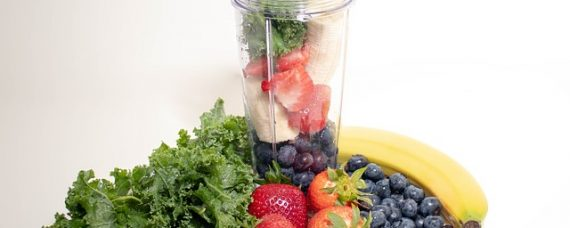 Detoxification Smoothies